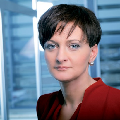 Aneta Raczek, FERRO